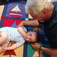 akh-6mos-with-grampa
